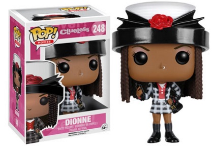 2016 Funko Pop Clueless Vinyl Figures 22