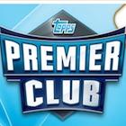 2016 Topps Premier Club Soccer Cards