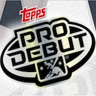 2016 Topps Pro Debut Baseball Cards
