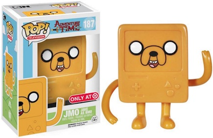 Funko Pop Adventure Time Vinyl Figures Guide and Checklist 40