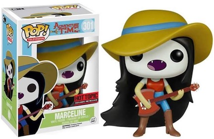 Funko Pop Adventure Time Vinyl Figures Guide and Checklist 42