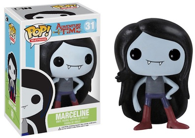 Funko Pop Adventure Time Vinyl Figures Guide and Checklist 22