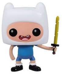 Funko Pop Adventure Time Vinyl Figures Guide and Checklist 1