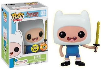 Funko Pop Adventure Time Vinyl Figures Guide and Checklist 25