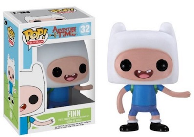 Funko Pop Adventure Time Vinyl Figures Guide and Checklist 23