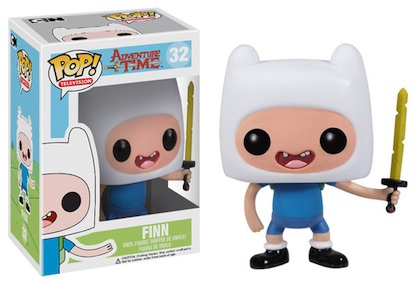 Funko Pop Adventure Time Vinyl Figures Guide and Checklist 24