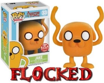 Funko Pop Adventure Time Vinyl Figures Guide and Checklist 27