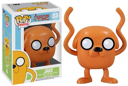 Funko Pop Adventure Time Vinyl Figures Guide and Checklist 26