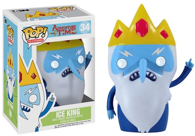 Funko Pop Adventure Time Vinyl Figures Guide and Checklist 28