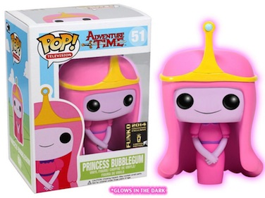 Funko Pop Adventure Time Vinyl Figures Guide and Checklist 31