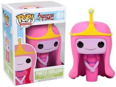 Funko Pop Adventure Time Vinyl Figures Guide and Checklist 30