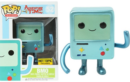 Funko Pop Adventure Time Vinyl Figures Guide and Checklist 33