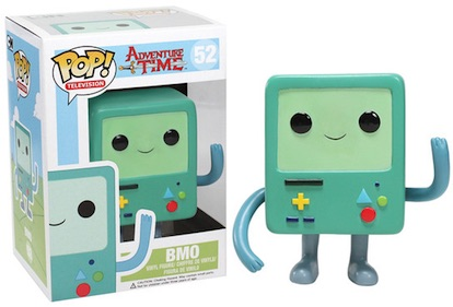 Funko Pop Adventure Time Vinyl Figures Guide and Checklist 32