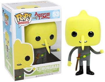 Funko Pop Adventure Time Checklist Set Info Gallery