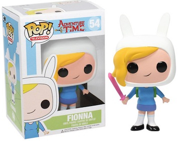 Funko Pop Adventure Time Vinyl Figures Guide and Checklist 37