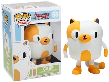 Funko Pop Adventure Time Vinyl Figures Guide and Checklist 38