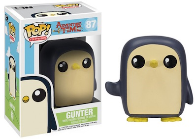 Funko Pop Adventure Time Vinyl Figures Guide and Checklist 39