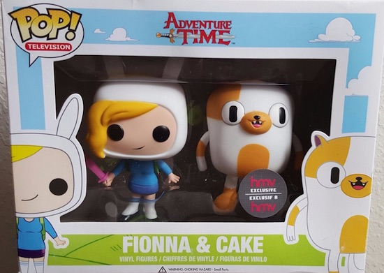 Funko Pop Adventure Time Vinyl Figures Guide and Checklist 50