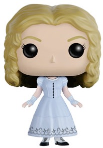 2016 Funko Pop Alice in Wonderland Vinyl Figures 1