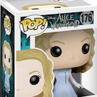 2016 Funko Pop Alice in Wonderland Vinyl Figures