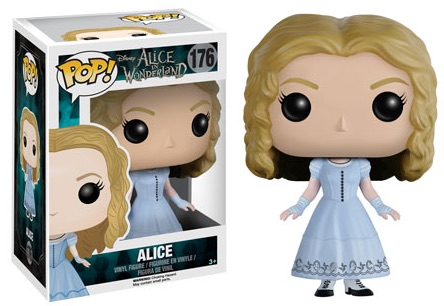 2016 Funko Pop Alice in Wonderland Vinyl Figures 21