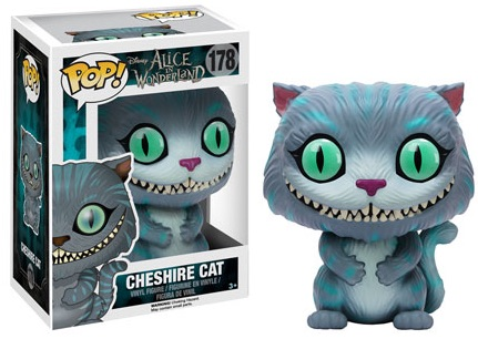 Ultimate Funko Pop Alice in Wonderland Figures Checklist and Gallery 10