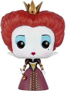 2016 Funko Pop Alice in Wonderland Vinyl Figures 2