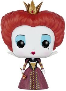 Funko Alice in Wonderland Pop Queen of Hearts 179 1