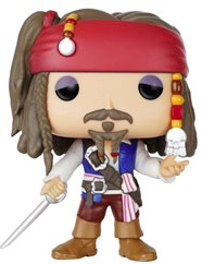 Ultimate Funko Pop Pirates of the Caribbean Figures Gallery and Checklist 1