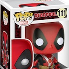 Ultimate Funko Pop Deadpool Figures Checklist and Gallery