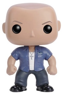 2016 Funko Pop Fast & Furious Vinyl Figures 1