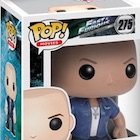 Ultimate Funko Pop Fast & Furious Figures Gallery and Checklist