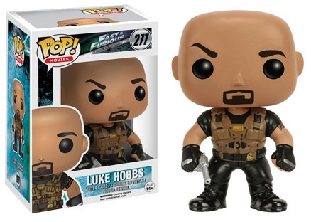 2016 Funko Pop Fast & Furious Vinyl Figures 23