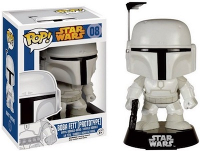 Ultimate Funko Pop Star Wars Figures Checklist and Gallery 14
