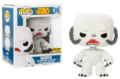 Ultimate Funko Pop Star Wars Figures Checklist and Gallery 48