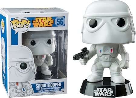 Ultimate Funko Pop Star Wars Figures Checklist and Gallery 67