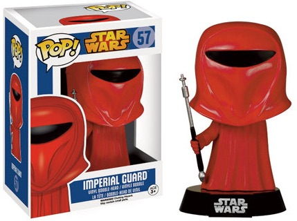 Ultimate Funko Pop Star Wars Figures Checklist and Gallery 71