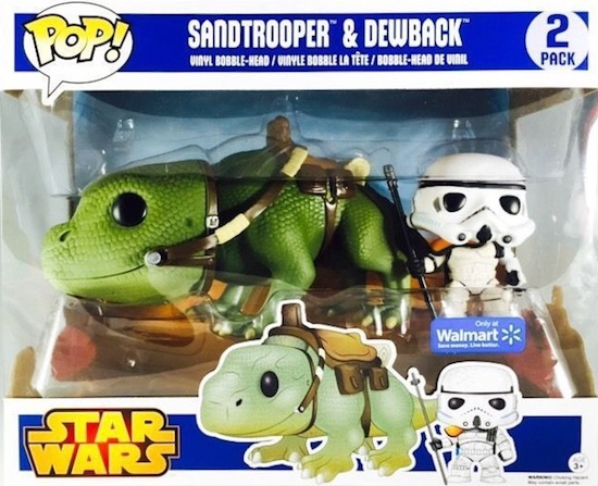 Ultimate Funko Pop Star Wars Figures Checklist and Gallery 483