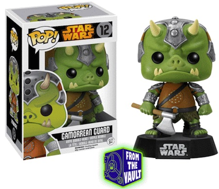 Ultimate Funko Pop Star Wars Figures Checklist and Gallery 388