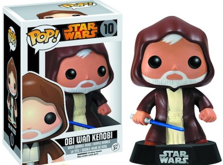 Ultimate Funko Pop Star Wars Figures Checklist and Gallery 461