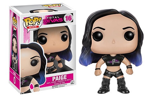 2015-16 Funko Pop WWE Series 3 Vinyl Figures 25