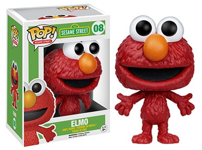 Funko Pop Sesame Street Vinyl Figures Guide and Gallery 40