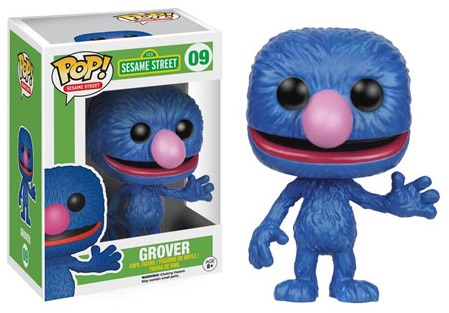 Funko Pop Sesame Street Vinyl Figures Guide and Gallery 42
