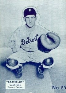 Top 10 Mickey Cochrane Baseball Cards 5