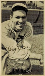 Top 10 Dizzy Dean Baseball Cards 4