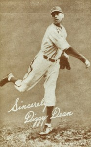 Top 10 Dizzy Dean Baseball Cards 6