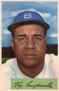 Top 10 Roy Campanella Baseball Cards 4