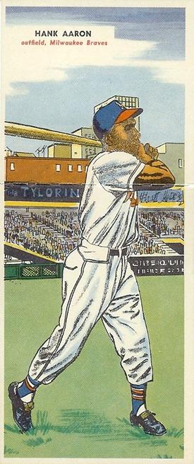 Hammertime! Top 10 Hank Aaron Cards 6