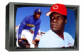 Ken Griffey Jr. Rookie Card Checklist and Gallery 2