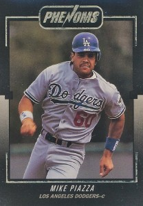 Top 10 Mike Piazza Baseball Cards 6